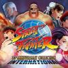 ストリートファイター 30th アニバーサリーコレクション Steam/PS4ゲーム紹介!