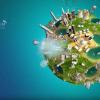 「The Universim」Steam新作!シミュレーションゲーム(PC)紹介 惑星を作る新時代シム!